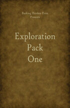 Exploration Pack One