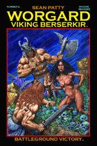Worgard: Viking Berserkir 2