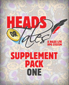 Heads or Tales Supplement Bundle 1