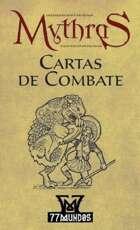 Cartas de Combate de Mythras