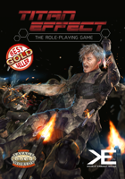 Titan Effect RPG
