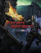 Titan Effect Soundtrack