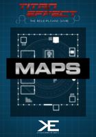 Titan Effect RPG: Maps