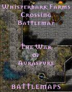 Whisperbark Farms Crossing | Battlemap - The War of Auraspure