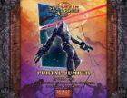 Brainradio Illustrated Fiction: Portal Jumper