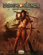 Dungeonlands: Heroes And Servitors
