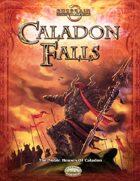 Caladon Falls: The Noble Houses of Caladon