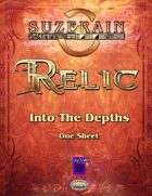 Relic: Into The Depths
