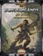 Dungeonlands: Sea Vixen (Savage Worlds)
