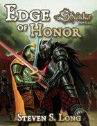 Shaintar: Edge of Honor
