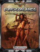 Dungeonlands: Consort of the Lich Queen (Pathfinder)