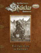 Shaintar Guidebook: Eastport