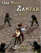 Shaintar: One Night in Zanfar