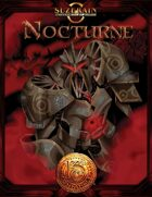 Nocturne (13th Age Compatible)