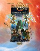 Suzerain Legends: Core Primer And Rules