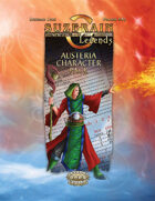 Austeria Character Pack