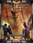 Savage Suzerain Continuum Guide