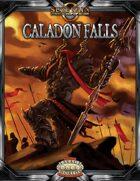 Caladon Falls (Savage Worlds)