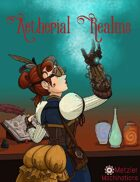 Aetherial Realms: Rules of Play (First Edition)