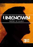 Unknown - Mentes en blanco