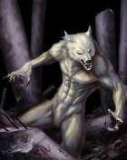 Wolfie - RPG Stock Art