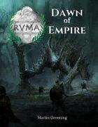 Ruma: Dawn of Empire