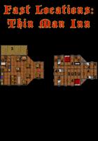 Fast Locations: Thin Man Inn