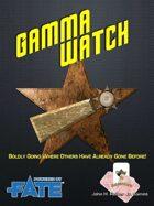 Gamma Watch