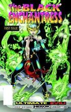Black Enchantress #01