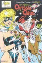 Adventures of Chrissie Claus #01