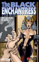 Black Enchantress #03
