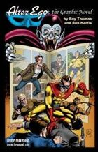 Alter Ego: The Graphic Novel