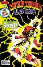 Captain Thunder #11 (v2 #1)