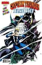 Captain Thunder #12 (v2 #2)