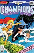 Champions #02