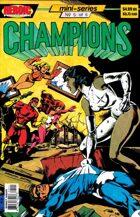 Champions #05
