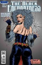 Black Enchantress #04