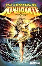 Aphrodite #01