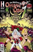 Adventures of Chrissie Claus #04