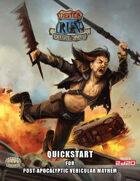 Devil's Run RPG Free Quickstart (2d20-SWADE)