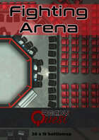 ReadyQuest Maps - Modern: Fighting Arena 20x18