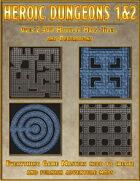 Heroic Dungeons 1&2 [BUNDLE]