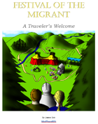 The Festival of the Migrant