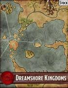 Elven Tower - Dreamshore Kingdoms | Stock Map