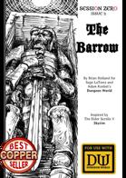 Session Zero Issue 2 - The Barrow