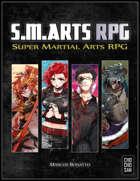 S.M.ARTS RPG