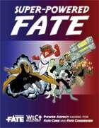 Super-Powered Fate