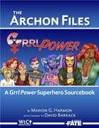 The Archon Files