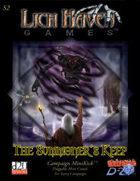 CS2: The Summoner's Keep