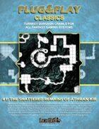 Plug&Play Classics 1: Shattered Remains of Athran Kir
